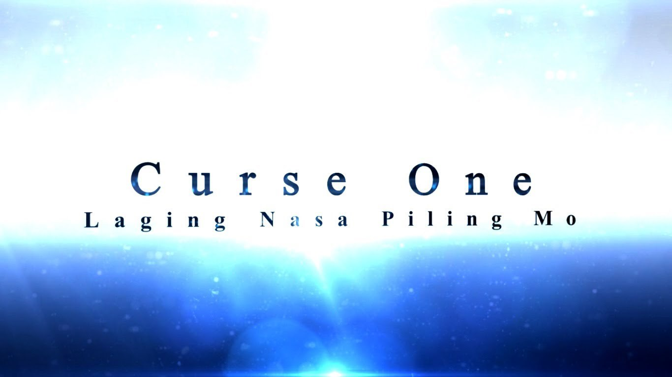 Laging Nasa Piling Mo Curse One With Music Pinoy99 News Daily Updates