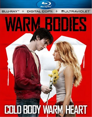 Warm Bodies (2013) Dual Audio Full Movie