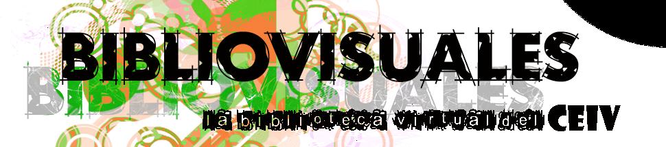 Conocé la biblioteca virtual de Visuales