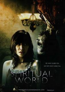 Download O Mundo Espiritual DVDRip AVi RMVB Legendado