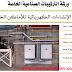 تحميل كتاب تنفيذ الإنشاءات الكهربائية للأماكن الخطرة pdf Implementation of electrical construction for dangerous locations