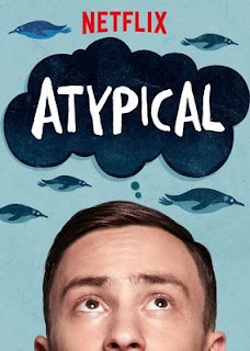Atypical Temporada 2 audio español
