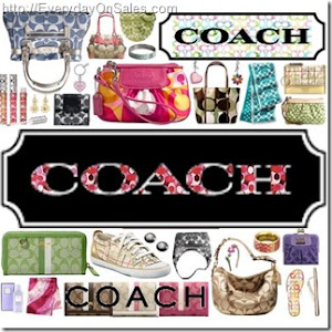 Get a COACH Latest Design Here