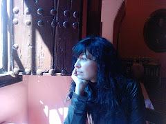 CECILIA QUÍLEZ, Cuaderno virtual de poesía y otros escritos