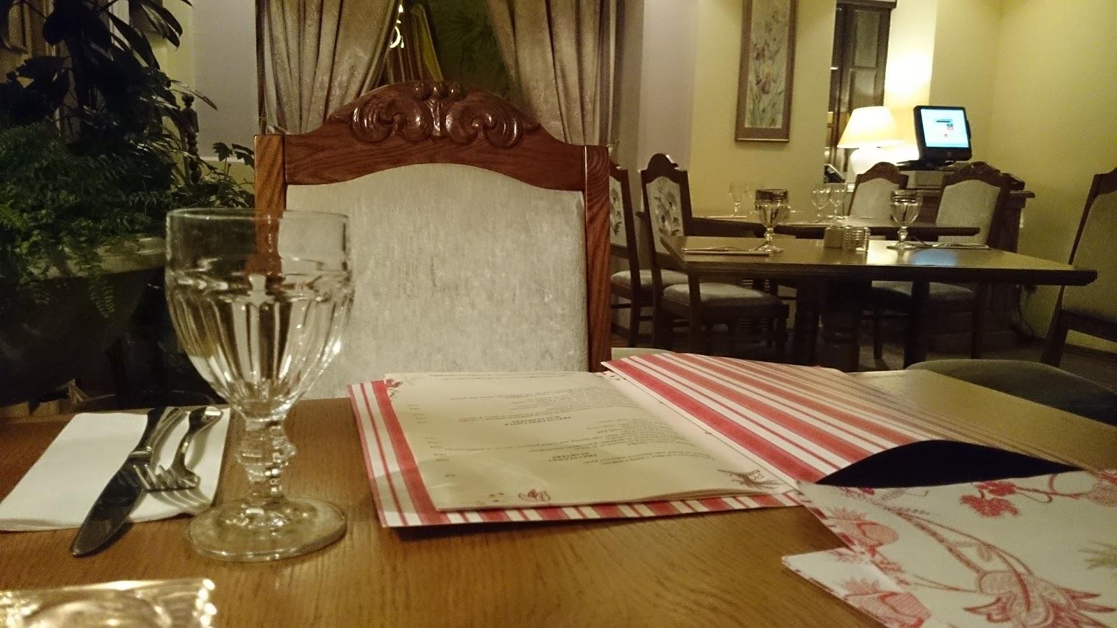 Restauracja Polka