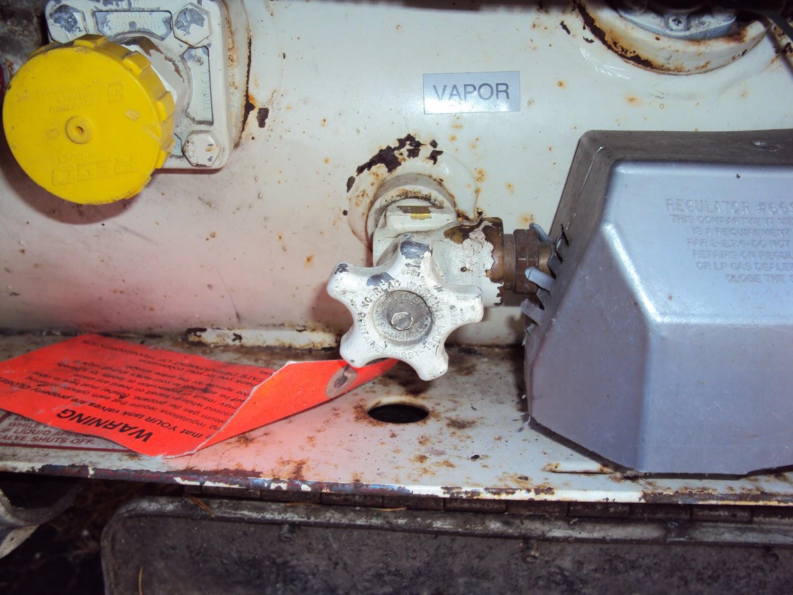 Propane Tank Knob On Stuck Big Buddy Heater Wiring Diagram Photos Of Gas Water Heaters Service Manual