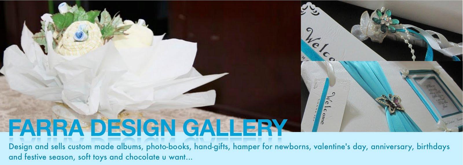 Farra Design Gallery...