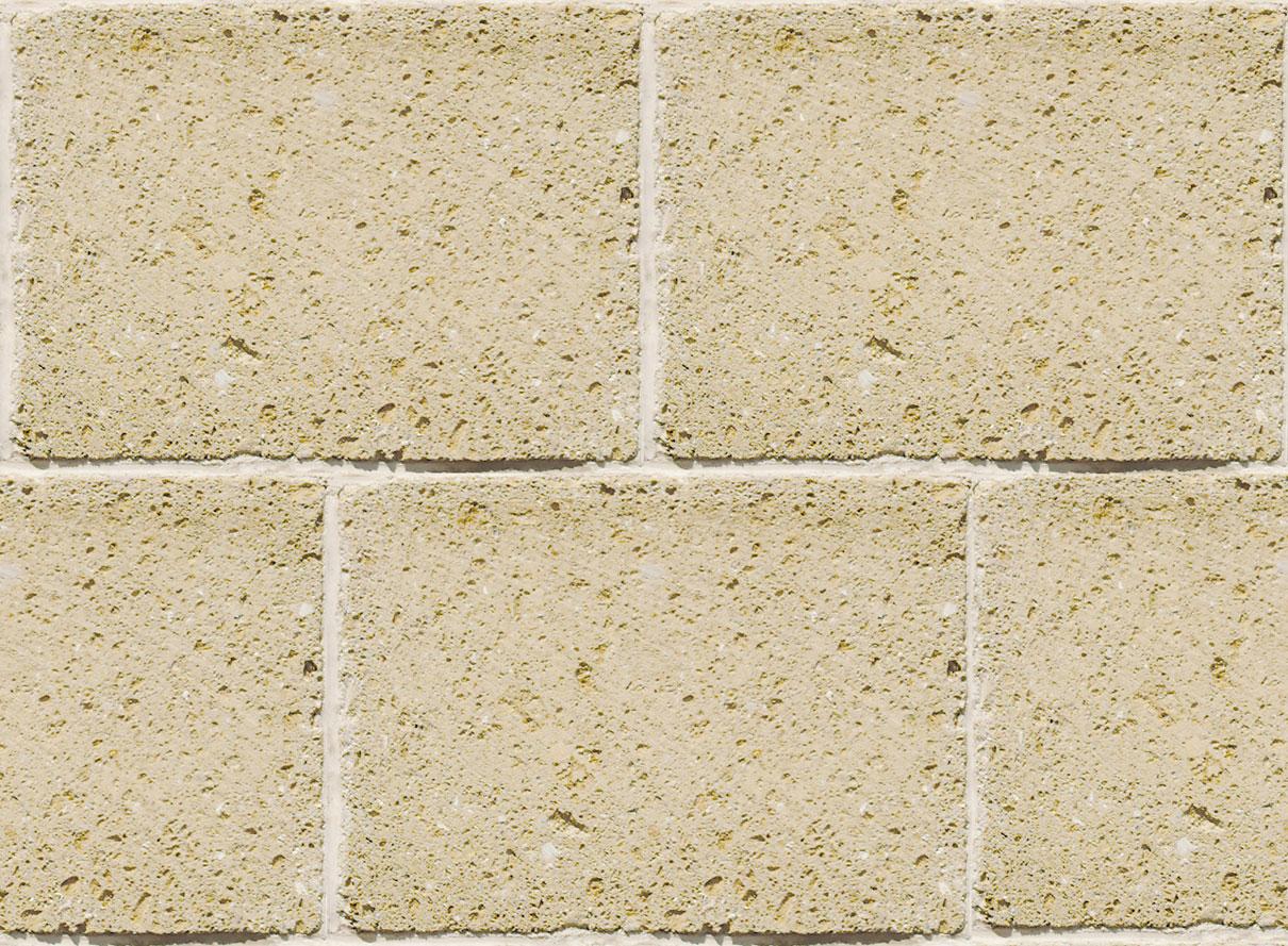 Termografia il tufo come materiale isolante e da costruzione for Costo di costruzione casa di mattoni