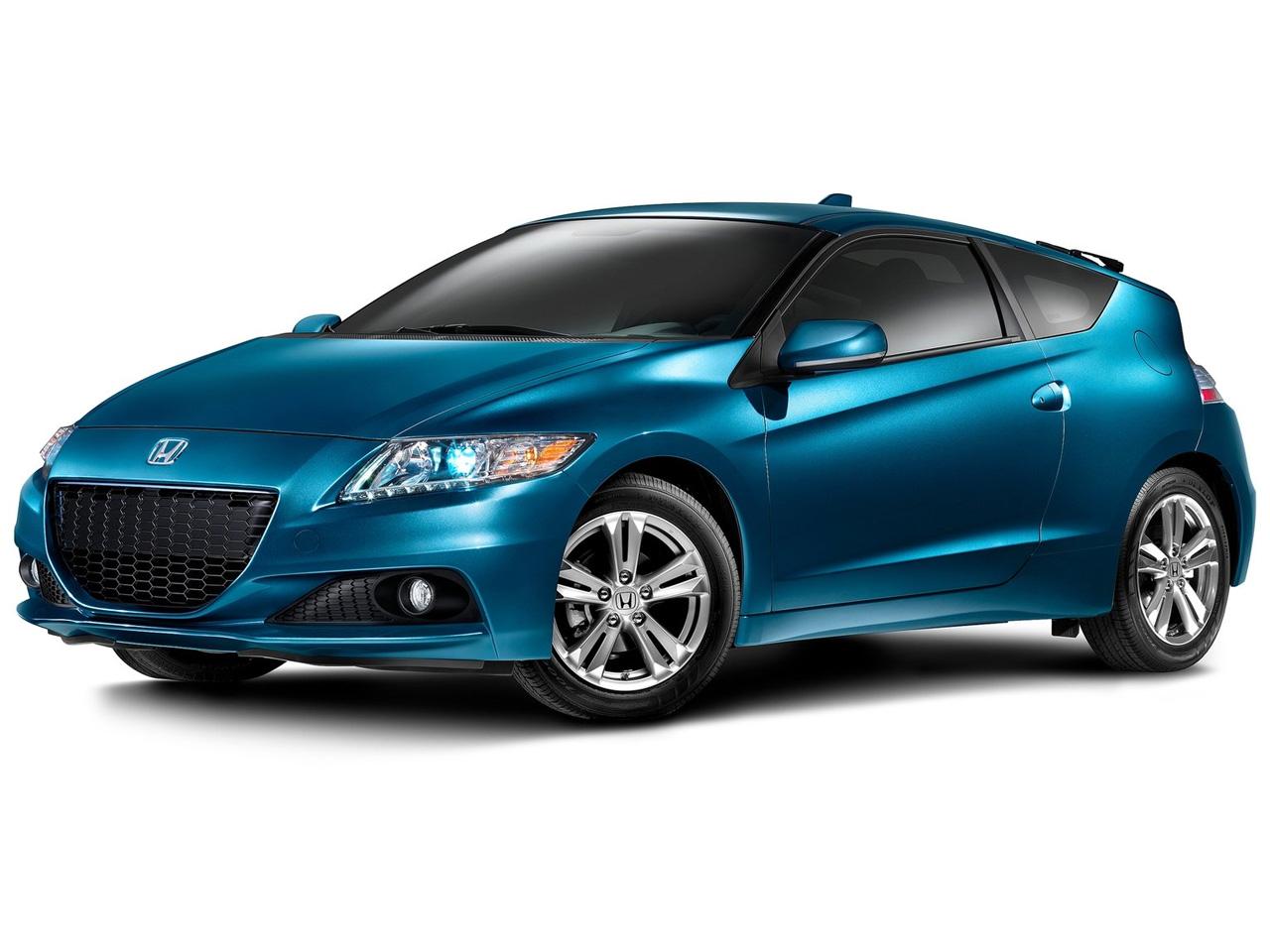 Honda 2013 honda crz : 2013 Honda CR-Z US-Version. ~ Show Car To U