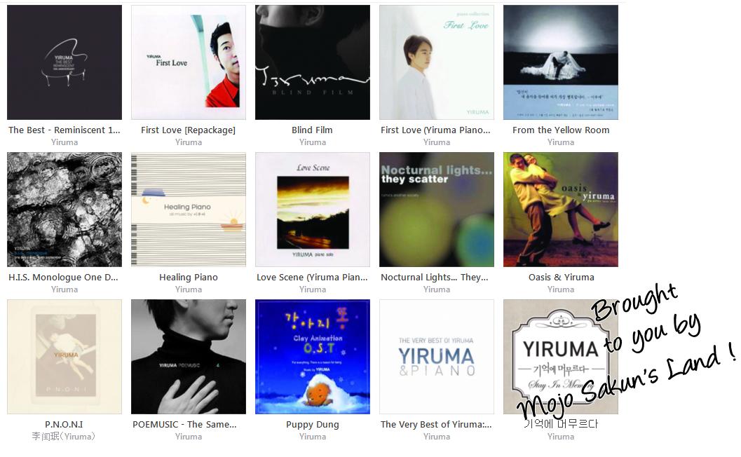 quruli discography download