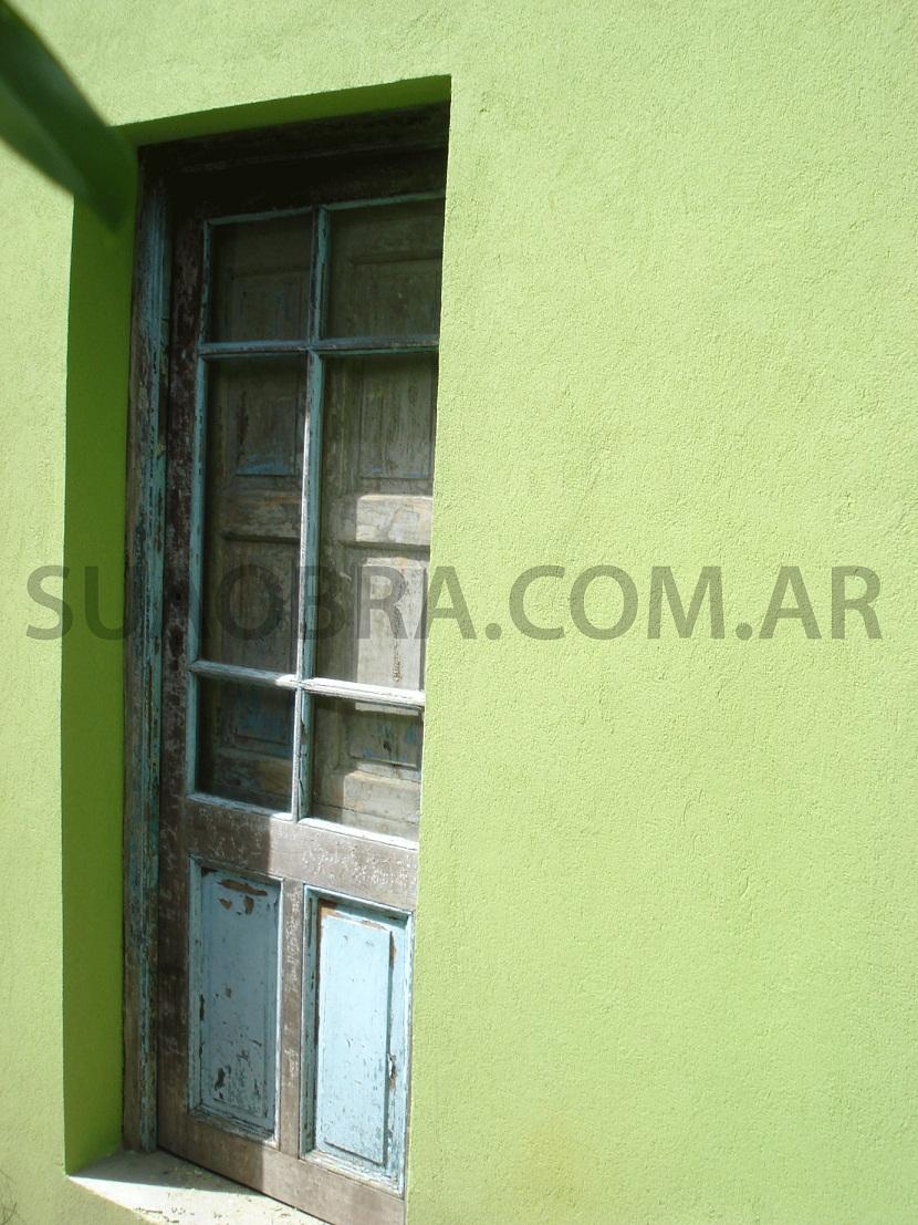 Colores revestimiento plastico tarquini revoque pl stico for Colores para paredes exteriores