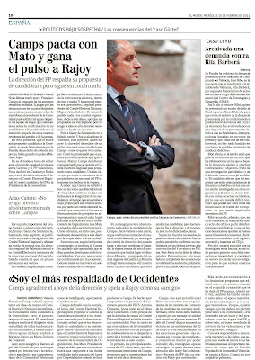 Zapatero embustero 
