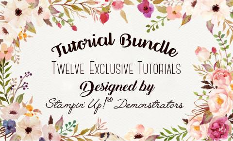 TUTORIAL BUNDLES
