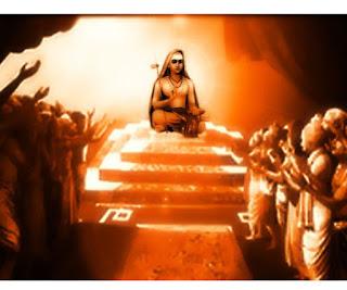 जगदगुरु शंकराचार्य  के 11 अनमोल वचन(11 Sayings Of Shankaracharya)