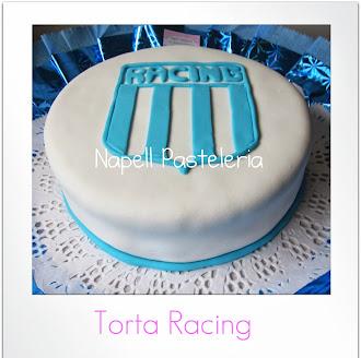 Torta Racing