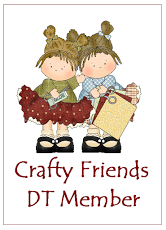 Crafty Friends Design Team Member
