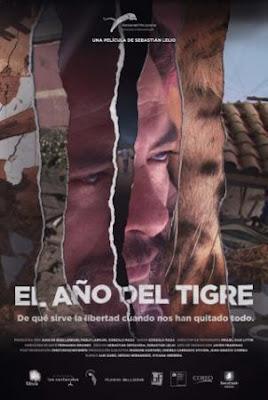 El Año Del Tigre – DVDRIP LATINO