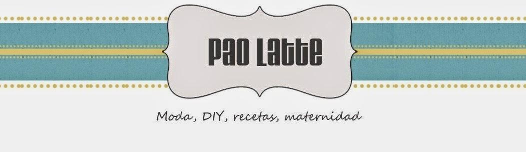 Pao Latte