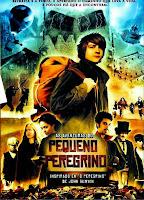 As Aventuras do Pequeno Peregrino – Dublado (2010)