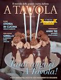 A Tavola magazine (Ottobre)