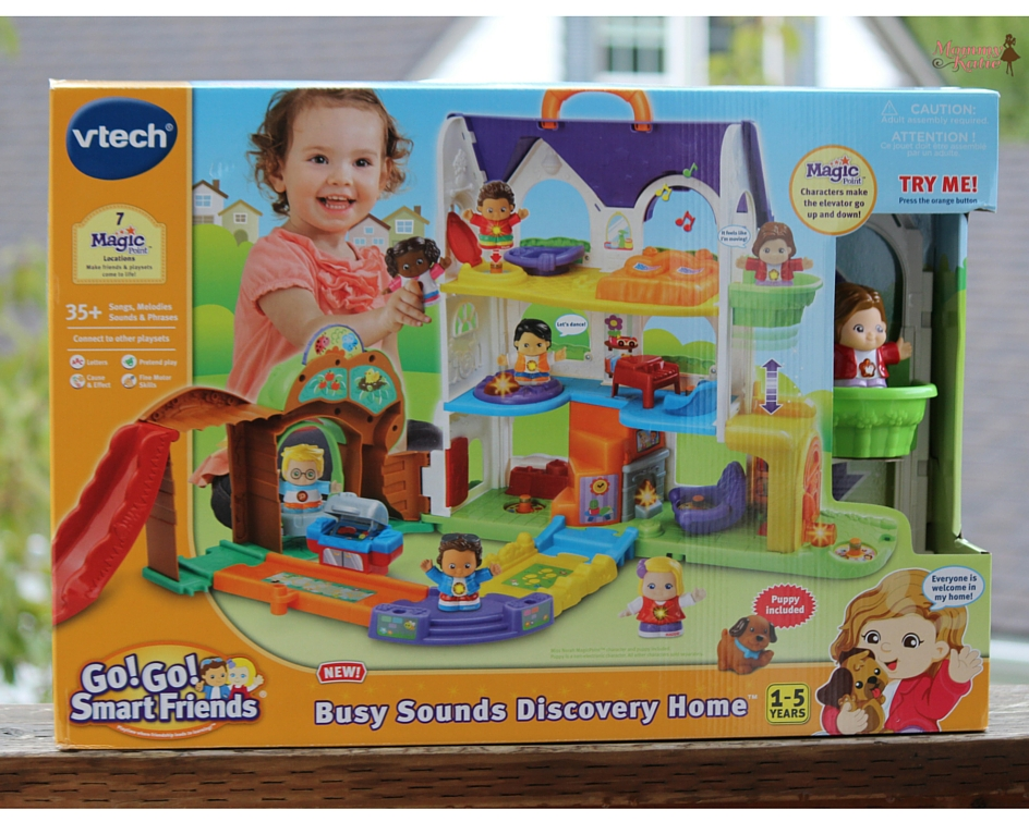 Vtech power play giveaways