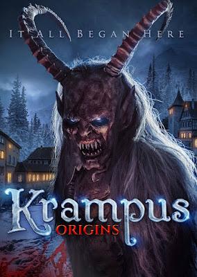 Krampus Origins Poster