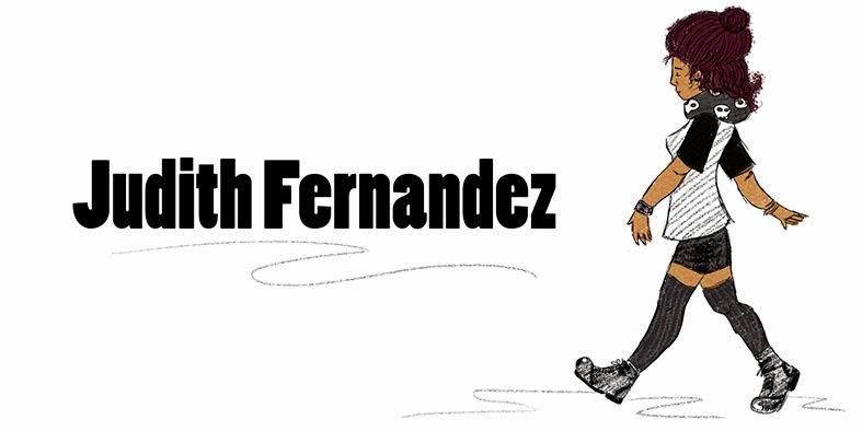 Judith Fernandez