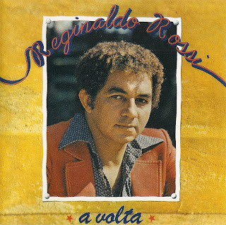 Reginaldo Rossi - A Volta