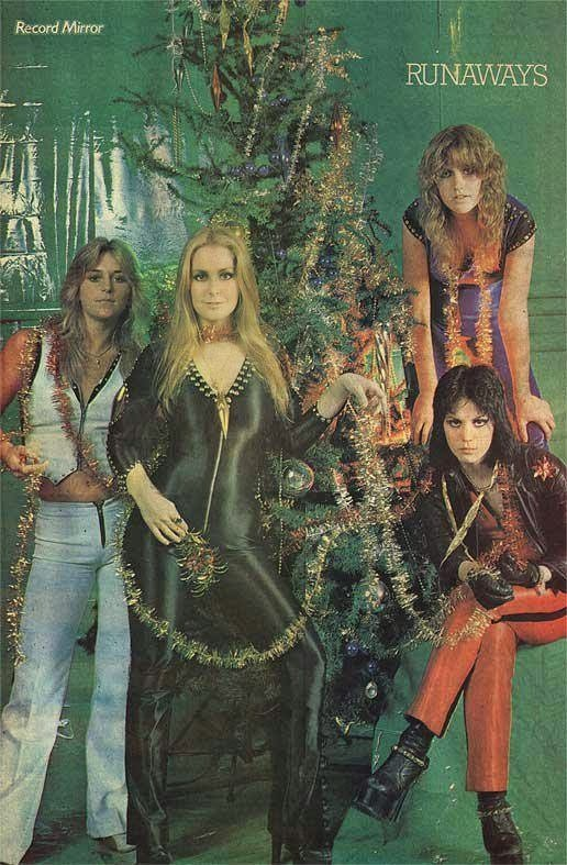 The Jungle Of Rock N Roll Musas Do Rock 9 Lita Ford