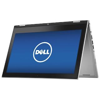 Dell  I73486429SLV