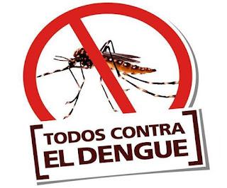 Dengue in Mancora und Piura