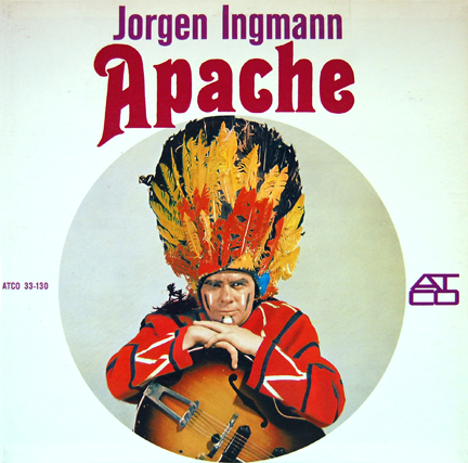 Jorgen Ingmann The Many Guitars Of Jorgen Ingmann