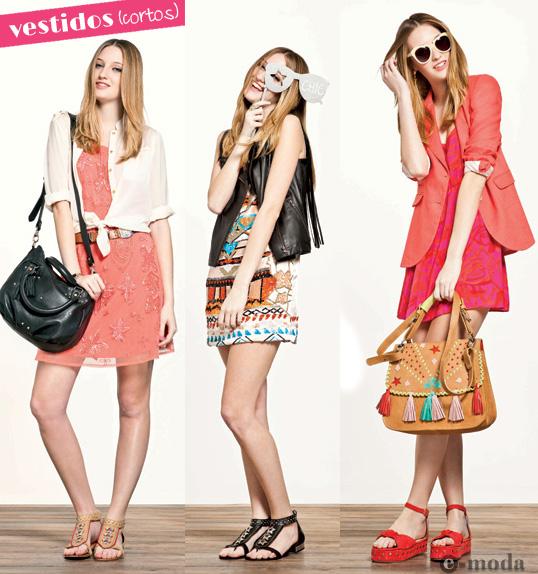 Vestidos+cortos+verano+2013+UMA