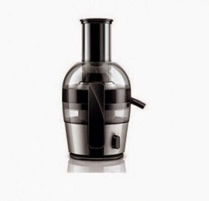 Shopclues: Buy Philips HR1855 Viva Collection Juicer + Rs. 125 Clue Bucks at Rs. 6190