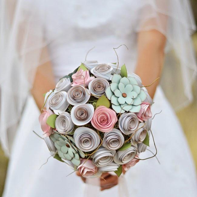 paper flower cutting machine