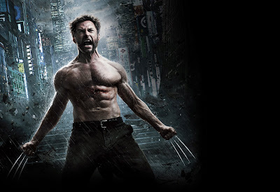 Fox Movie Schedule The Wolverine and Fantastic Four