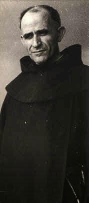 Rosaire du Père Marie-Eugène