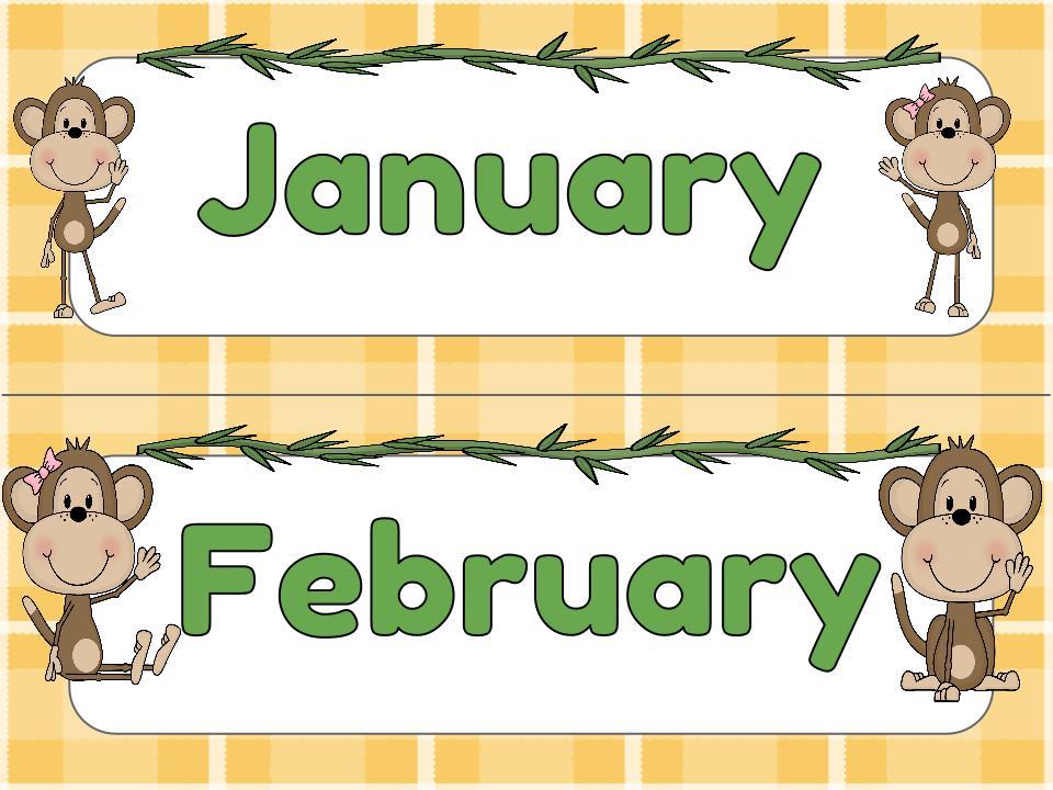 Monkey Classroom Decor ~ Mrs mcginnis little zizzers monkey classroom decorations
