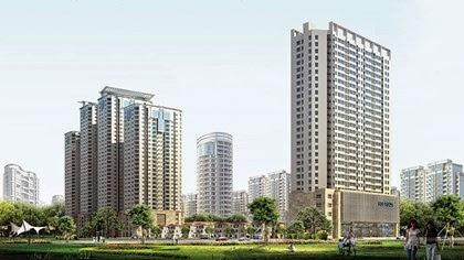 Dự án FLC Garden City