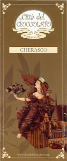 Cherasco Brochures &ndash; Citt&agrave; del Cioccolato e Capitale Italiana della Lumaca