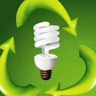 Reciclar é viver.