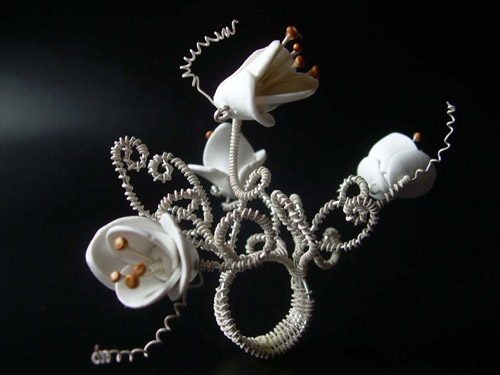 secret life of jewelry a universe of handcrafted art to
