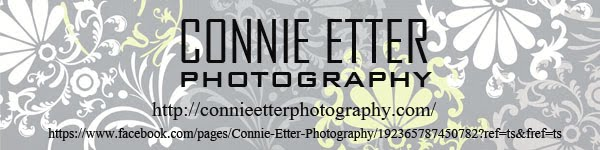 Connie Etter Photography