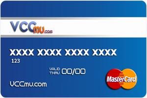 VCC Murah, Jual VCC Murah, VCC Termurah, VCC PayPal, VCC untuk verifikasi PayPal