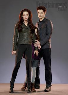 Twilight Saga Breaking Dawn Part II