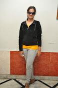 Nanditha raj at sri mayuri theater-thumbnail-20