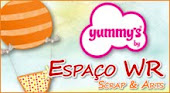 Espaço  YUMMY's by WR