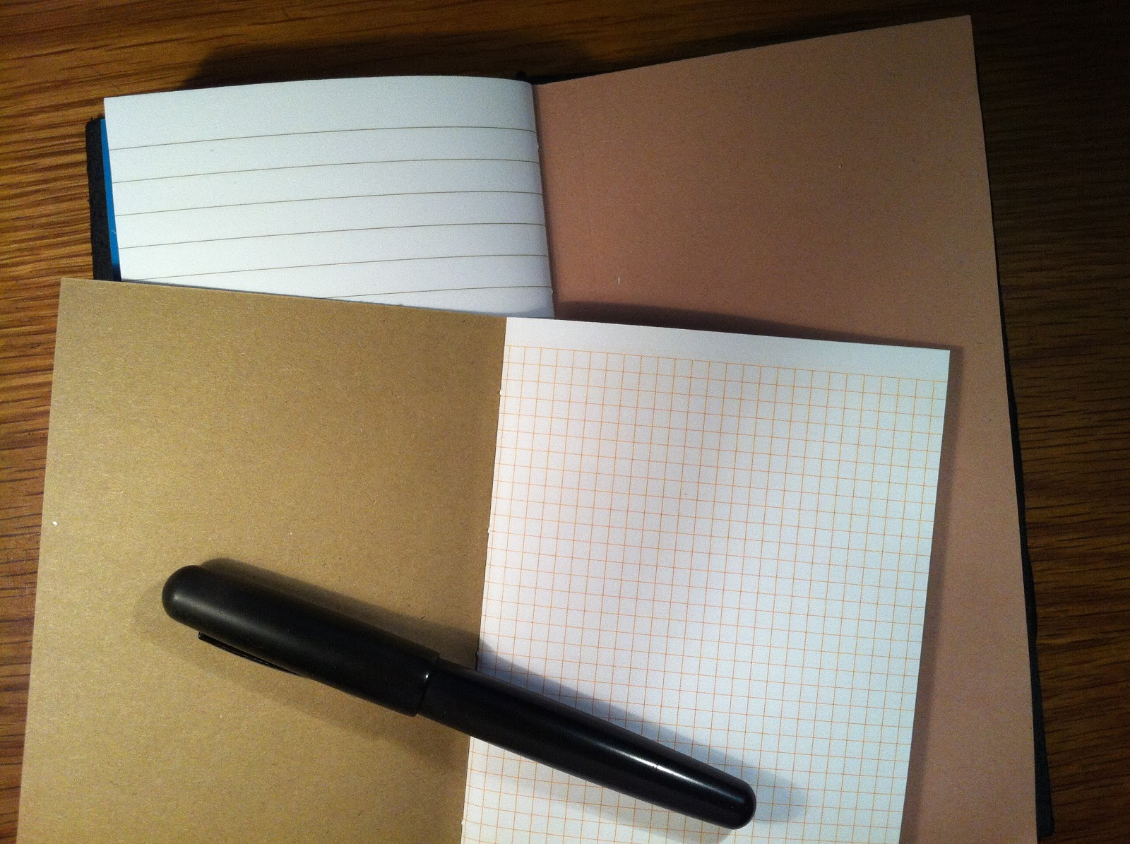 My Life All in One Place: Make lined and grid paper ...