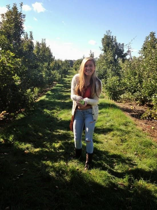 Kelli organic fruit farm Hawaii
