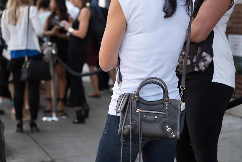 Mini Bags / Mini bolsos